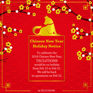 teclutions-chinese-new-year-2018-notice