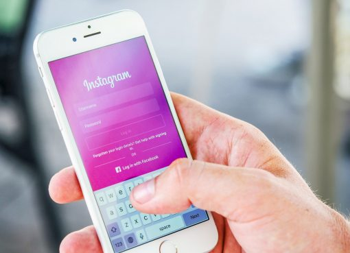Build You MLM Business with Instagram